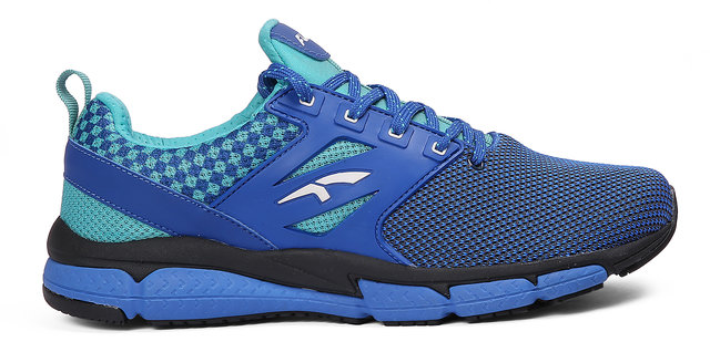 Red Chief Blue Sport Running Shoes