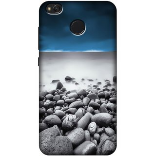 Designer Printed Case/Cover for Xiaomi Redmi 4 / Quotes/Messages/[Hybrid][Slim-fit][Shock Proof]Back Case/Cover for Xiaomi Redmi 4 (Design 2591