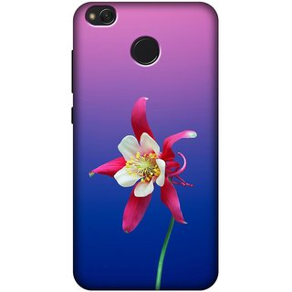 Designer Printed Case/Cover for Xiaomi Redmi 4 / Quotes/Messages/[Hybrid][Slim-fit][Shock Proof]Back Case/Cover for Xiaomi Redmi 4 (Design 2294