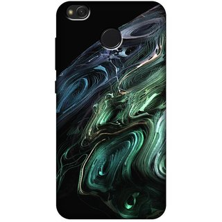 Designer Printed Case/Cover for Xiaomi Redmi 4 / Quotes/Messages/[Hybrid][Slim-fit][Shock Proof]Back Case/Cover for Xiaomi Redmi 4 (Design 2318