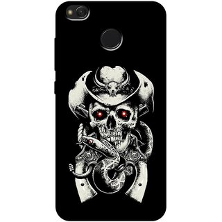 Designer Printed Case/Cover for Xiaomi Redmi 4 / Quotes/Messages/[Hybrid][Slim-fit][Shock Proof]Back Case/Cover for Xiaomi Redmi 4 (Design 2322