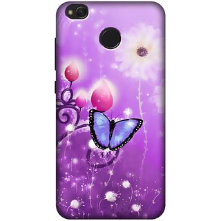 Designer Printed Case/Cover for Xiaomi Redmi 4 / Quotes/Messages/[Hybrid][Slim-fit][Shock Proof]Back Case/Cover for Xiaomi Redmi 4 (Design 2625