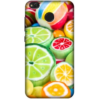 Designer Printed Case/Cover for Xiaomi Redmi 4 / Quotes/Messages/[Hybrid][Slim-fit][Shock Proof]Back Case/Cover for Xiaomi Redmi 4 (Design 2628