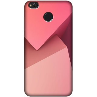 Designer Printed Case/Cover for Xiaomi Redmi 4 / Quotes/Messages/[Hybrid][Slim-fit][Shock Proof]Back Case/Cover for Xiaomi Redmi 4 (Design 2348