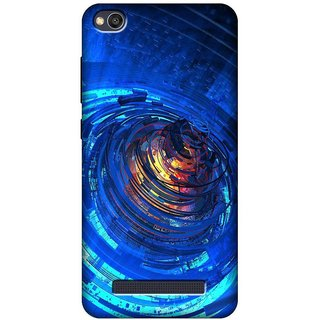 Designer Printed Case/Cover for Xiaomi Redmi 4A / Quotes/Messages/[Hybrid][Slim-fit][Shock Proof]Back Case/Cover for Xiaomi Redmi 4A (Design 20296