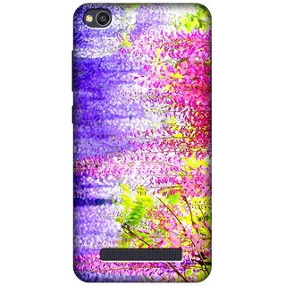 Designer Printed Case/Cover for Xiaomi Redmi 4A / Quotes/Messages/[Hybrid][Slim-fit][Shock Proof]Back Case/Cover for Xiaomi Redmi 4A (Design 20303