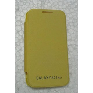 Samsung Galaxy Ace Nxt G313 Mobile Back Flip Cover Cases