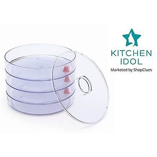 Kitchen Idol Sprout Maker 4 Compartment