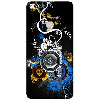 Designer Printed Case/Cover for Huawei Honor 8 Lite/ Quotes/Messages/[Hybrid][Slim-fit][Shock –Proof]Back Case/Cover for Huawei Honor 8 Lite (Design 009803
