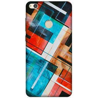 Designer Printed Case/Cover for Huawei Honor 8 Lite/ Quotes/Messages/[Hybrid][Slim-fit][Shock –Proof]Back Case/Cover for Huawei Honor 8 Lite (Design 009471