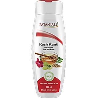 KESH KANTI HAIR CLEANSER SILK SHINE-200ML