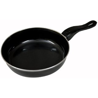Branded FRY PAN Hard Coat Cookware (Induction Friendly)