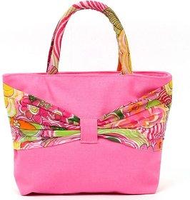 Angesbags Hand-held Bag (Pink)