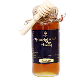Imperial Raw Honey(Rosewood)