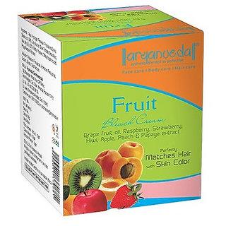 Aryanveda fruit Bleach