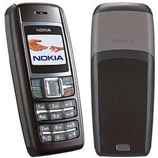 Refurbished NOKIA 1600 (6 Months Warranty)