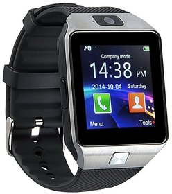 Smart Watch V8 With Camera Bluetooth WristWatch SIM Card Multi languages