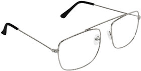 Zyaden Full Rim Rectangular Eyewear Frame 489