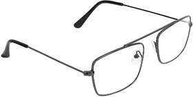 Zyaden Full Rim Rectangular Eyewear Frame 500