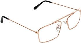 Zyaden Full Rim Rectangular Eyewear Frame 505