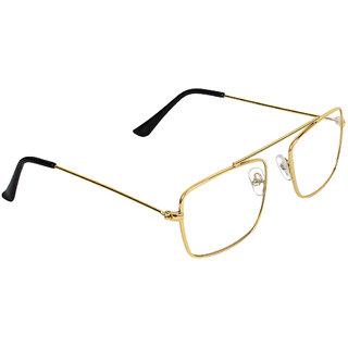Zyaden Full Rim Rectangular Eyewear Frame 501