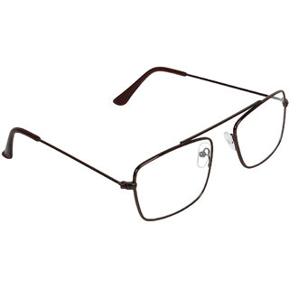 07add79dde Buy Zyaden Full Rim Rectangular Eyewear Frame 502 Online - Get 72% Off
