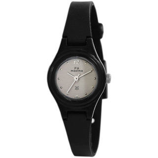 Maxima Women Analog Watch -01612PPLW