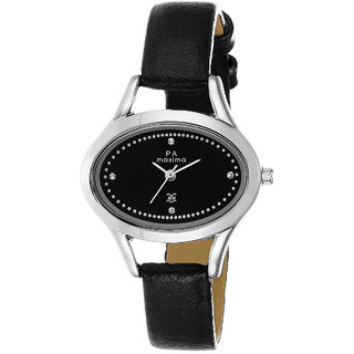 Maxima Women Analog Watch -22169LMLI