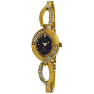 Maxima Women Analog Watch -47682BMLY