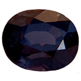 Neelam (Blue Sapphire) - 6 Carats