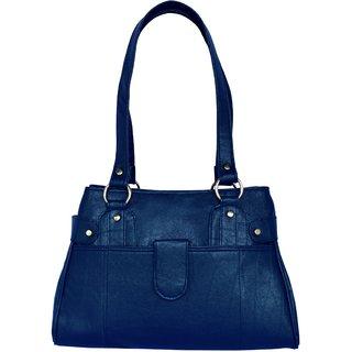 ALL DAY 365 Shoulder Bag  (Blue)(HBD43)