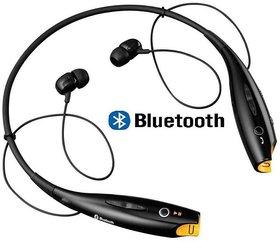 KSS HBS 730 In the Ear Neckband Bluetooth Wireless Headphones