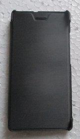 Lava X10 Mobile Back Flip Cover Cases