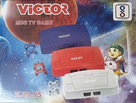 Victor TV Video Game