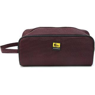 BCC SHAVING KIT BAG FOR GENTS(maroon)160