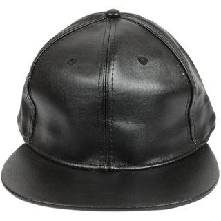 7f74229363c ILU Plain Black Men Boys Girls Women Caps Snapback Cap   Baseball Caps    Hip Hop Cap