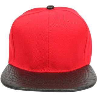 cc22394c1d6 Buy ILU Sports Free Size Cap For Men Snapback Cap   Baseball Caps   Hip Hop  Cap Online - Get 73% Off