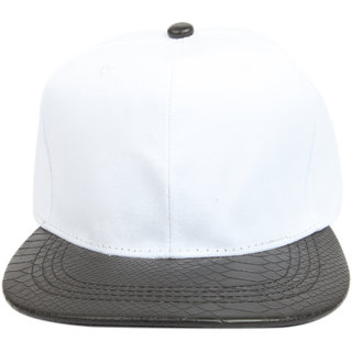 4a8bde25826 Buy ILU Leather Caps for Men Boys Women Girls Snapback Cap Baseball Cap Hip  Hop Cap Caps Hats Online   ₹550 from ShopClues