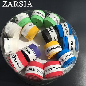 5pic Badminton rackets over Grips