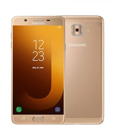 Unboxed Samsung Galaxy On Max 32GB Gold(3 Months Brand Warranty)