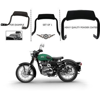 BACKREST FOR RE CLASSIC 350 REDDICH GREEN
