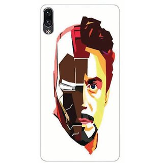 Printgasm Vivo Nex S printed back hard cover/case,  Matte finish, premium 3D printed, designer case