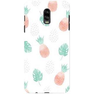 Printgasm Samsung Galaxy J7 2018 printed back hard cover/case,  Matte finish, premium 3D printed, designer case