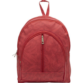 5ae27418f619 Buy Ard Enterprise Back pack Latest model-Pink Online - Get 57% Off