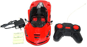 Muren High Speed R/C  Fast Sports Car-Red(MUREN-000002195)