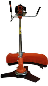 ROCKSTAR Brush Cutter 2 Stroke 52CC, 2.5HP