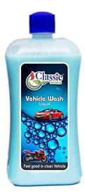 Classic Aroma Car Shampoo 1000 ml