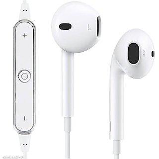 Bluetooth Headphone Freestyle Headset Mini Wireless Stereo Sports Running Headphone Gym/ Exercise/etc.