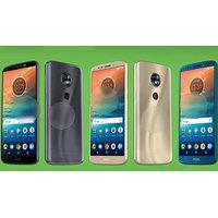 Motorola Moto G6 64 Gb 4 GB Ram Refurbished Mobile Phone