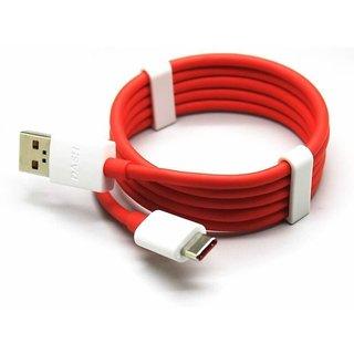 vinimoxSuper Fast Charge and Data Transfer Cable USB C Type Cable 9 USB C Type Cable   Red